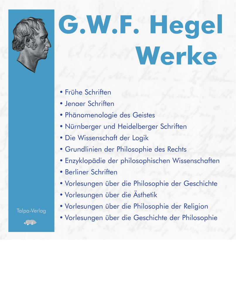 Hegel-Werke
